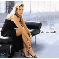 The Look Of Love By Diana Krall On Audio CD Album 2001 - EE726044