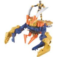 Power Ranger Samurai Clawzord Action Figure Toy Figurine - EE726063