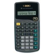 TEXTI30XA Texas Instruments TI-30XA Scientific Calculator Pocket - EE726065
