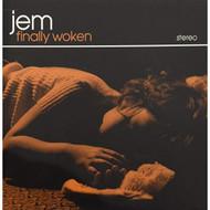 Finally Woken By Jem On Audio CD Album 2004 - EE726090