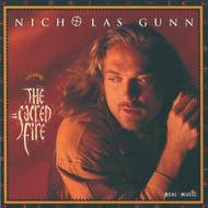 Sacred Fire By Nicholas Gunn On Audio CD Album 1994 - EE726100