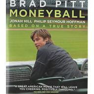 Moneyball Blu Ray On Blu-Ray - EE726121