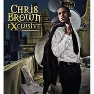 Exclusive Cd+dvd By Chris Brown On Audio CD Album 2007 - EE726182