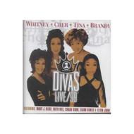 VH1 Divas Live '99 On Audio CD Album - EE726186