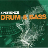 Xperience Drum And Bass By Various Artists 2002-09-24 On Audio CD - EE726194