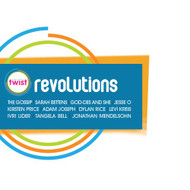 Music With A Twist: Revolutions By Music With A Twist: Revolutioins On - EE726195
