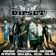 More Than Music Vol 1 By Dipsets Performer And The Diplomats Present - EE726216