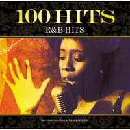 100 Hits-R&b Hits 6 CD Collection By Various On Audio CD Album 2012 - EE726291