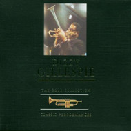 Gold Collection By Dizzy Gillespie On Audio CD Album 1998 - EE726297