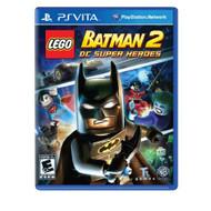 LEGOBATMAN2: DC Super Heroes PlayStation Vita For Ps Vita - EE726319