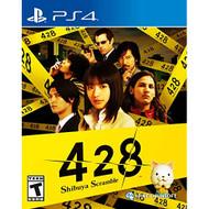428: Shibuya Scramble For PlayStation 4 PS4 - EE726356