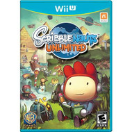 Scribblenauts Unlimited For Wii U - EE726366