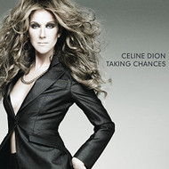 Taking Chances By Celine Dion On Audio CD Album 2007 - EE726418