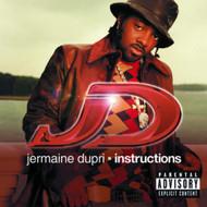 S Explicit Version By Jermaine Dupri On Audio CD Album 2008 - EE726436