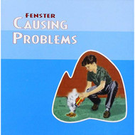 Causing Problems By Fenster On Audio CD Album 2001 - EE726489