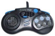 Eclipse Pad Game Controller For Sega Saturn Vintage  - EE580791