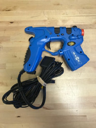 2004 Madcatz Blaster For PlayStation 2 And PlayStation 1 Blue PS2 - EE726528