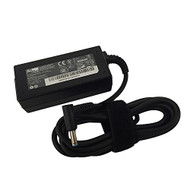 HP 741727-001 Blue Tip 45W Multi Laptop AC Adapter Charger Power - EE726603