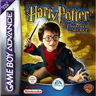 Harry Potter And The Chamber Of Secrets For GBA Gameboy Advance - EE726619