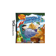 Phineas And Ferb Quest For Cool Stuff Nintendo 3DS For 3DS - EE726628