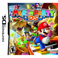 Mario Party For Nintendo DS DSi 3DS - DD637174