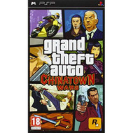 Grand Theft Auto: Chinatown Wars /PSP For PSP UMD - EE726657