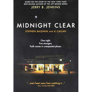 Midnight Clear On DVD With K Callan - EE726663