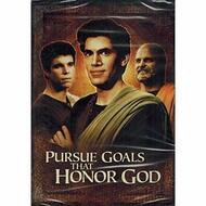 Pursue Goals That Honor God On DVD - EE726668