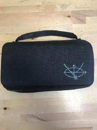 2DS XL Black Nylon Hard Case For DS Carry/shoulder Carry/Shoulder DGI1 - EE726723