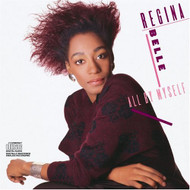 All By Myself By Regina Belle On Audio CD Album 1990 - EE726762