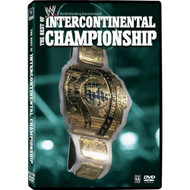 WWE The Best Of Intercontinental Championship On DVD With Shawn - EE726808