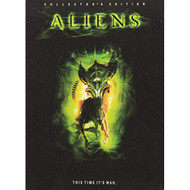 Aliens Two-Disc Edition On DVD With Sigourney Weaver 2 - EE726837