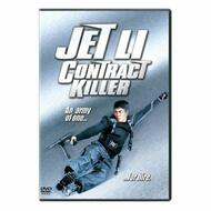 Contract Killer On DVD With Jet Li - EE726856