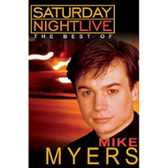 Saturday Night Live: The Best Of Mike Myers On DVD Comedy - EE726890