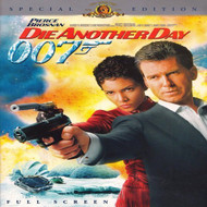 Die Another Day Special Edition On DVD With Pierce Brosnan - EE726916