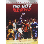 You Got Served Special Edition On DVD With Meagan Good Comedy - EE726925
