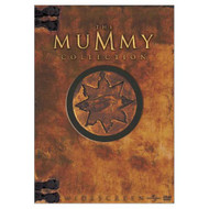 The Mummy Collection: The Mummy / The Mummy Returns Widescreen Edition - EE726930