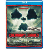 Chernobyl Diaries Blu-Ray On Blu-Ray With Devin Kelley Horror - EE726938