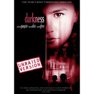 Darkness Unrated Version On DVD With Anna Paquin - EE726961