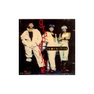 Grapevyne By Brownstone On Audio CD Album 1995 - EE727018