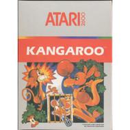 Kangaroo Atari 2600 For Atari Vintage - EE727063