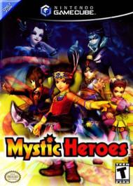 Mystic Heroes For GameCube - EE727072