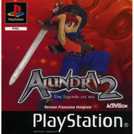 Alundra 2: A New Legend Begins For PlayStation 1 PS1 RPG - EE727095