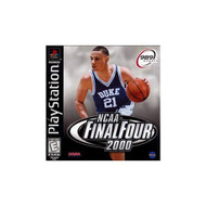 NCAA Final Four 2000 For PlayStation 1 PS1 4 - EE727106