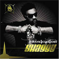 Intoxication By Shaggy On Audio CD Album 2007 - EE727198
