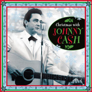 Christmas With Johnny Cash By Johnny Cash On Audio CD Album 2004 - EE727204