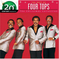 The Best Of The Four Tops: 20th Century Masters The Christmas - EE727214