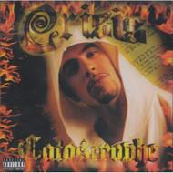 Catastrophe By Crisis 2002-11-12 On Audio CD Album - EE727292