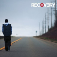 Recovery By Eminem 2010 On Audio CD Album - EE727330