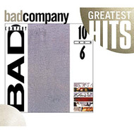 10 From 6 Gh By Bad Company On Audio CD Album 2008 - EE727335
